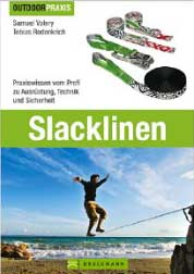 slackline-buch